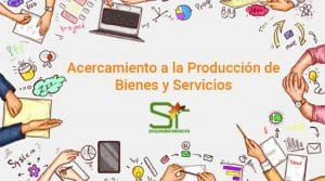 planificación de proyectos de producción de bienes y servicios