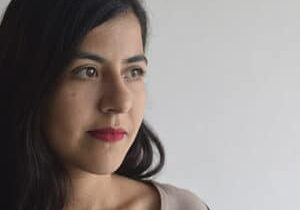 Alma Rodríguez investigadora de marketing